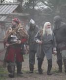 Filmavimo aikštelėmis virtusios lietuvos istorinės vietos prikelia praeitį