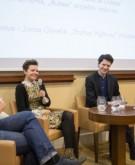 """Prasidėjo registracija į 7-osios konferencijos """"Meeting Point – Vilnius"""" kino projektų pristatymo sesiją"""