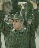 Londone įvyks filmo premjera apie Lietuvos šauktinius savanorius
