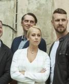 """Lietuviškos juodojo humoro komedijos """"12 Kėdžių"""" kūrėjai kreipėsi į teisėsaugos institucijas"""