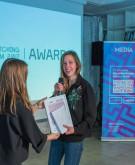 """Jubiliejiniame """"Baltic Pitching Forum"""" apdovanoti visų Baltijos šalių atstovai"""