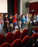 """Lietuviškas lėlių animacijos filmo projektas """"Elena"""" apdovanotas koprodukcijos forume """"European Short Pitch 2018"""""""