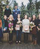 """Šeštajame """"Baltic Pitching Forum"""" geriausiais išrinkti estų ir lietuvių kino projektai"""