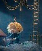 """Lietuvių režisierės Birutės Sodeikaitės animacinis filmas """"Paskutinė stotelė – Mėnulis """" nominuotas Europos animacijos apdovanojimuose """"Emile"""""""