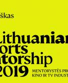 Lietuvos kino ir televizijos moterys kviečiamos į mentorystės programą