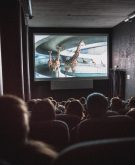"""""""Trumpas kinas"""" – kino gerbėjų įpročius keičianti iniciatyva"""