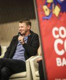 Naujausių ir ryškiausių lietuviškų filmų pristatymai bei pokalbiai su jų kūrėjais – jau šį rudenį
