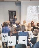 """7-ajame """"Baltic Pitching Forum"""" – aktualios paskaitos kino kūrėjams"""