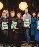 """Baltijos šalių kino industrijos renginyje """"Baltic Pitching Forum"""" triumfavo visų šalių dalyviai"""