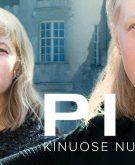 """Jaunasis talentas Barbora Bareikytė naujoje kino juostoje """"Pilis"""" – apie išgyventą jausmų ir emocijų paletę bei filmavimo aikštelės ilgesį"""