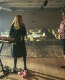 """Naujasis režisierės Linos Lužytės filmas emigracijos kontekste: """"Kai atrandi laimę viduje, geografinės ribos tampa nebesvarbios"""""""