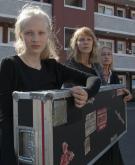 """Jaunųjų žiūrovų kino festivalyje """"Filem'On"""" Belgijoje – ypatingas dėmesys lietuvių filmams"""