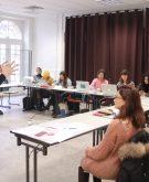 "Lietuvos kino centras tapo tarptautinio tinklo ""European Women's Audiovisual Network"" globėju"