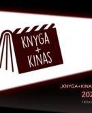 """""""Knyga+Kinas"""" – 9 lietuviškos knygos, labiausiai tinkamos kino scenarijams"""