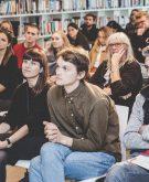 """""""Baltic Pitching Forum"""" pristato: interviu su didžiausio Europoje trumpųjų filmų forumo """"Euro Connection"""" vadovu Laurent Crouzeix"""