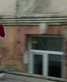 """Pasaulinė A. Blaževičiaus filmo """"Bėgikė"""" premjera – Karlovi Varų kino festivalyje"""